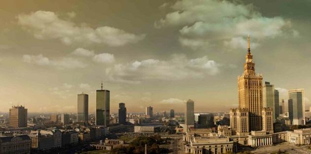 CEF - Warszawa